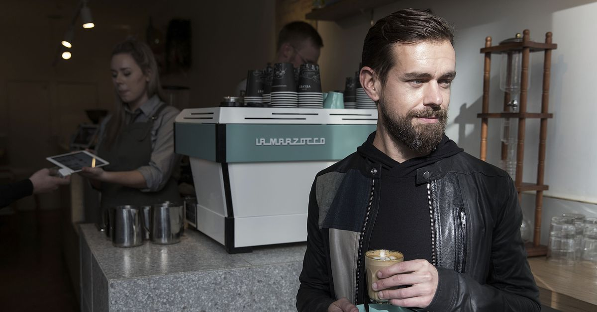 recode.net - Two years after going public, Square is now worth more than Twitter