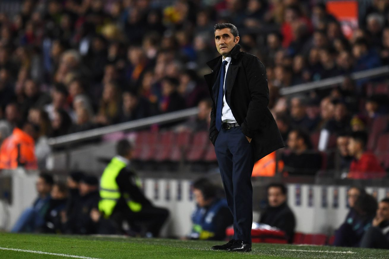 FC Barcelona News: 5 December 2018