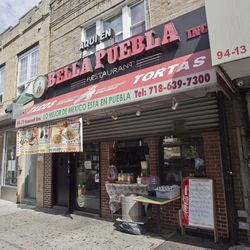 """<a href=""""http://ny.eater.com/archives/2014/07/review_bella_puebla_mexican_restaurant_queens.php"""">Eat Tacos You've Never Heard of at Queens' Bella Puebla</a>"""
