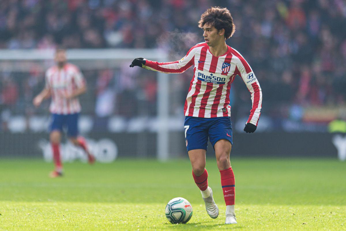Club Atletico de Madrid v CD Leganes - La Liga