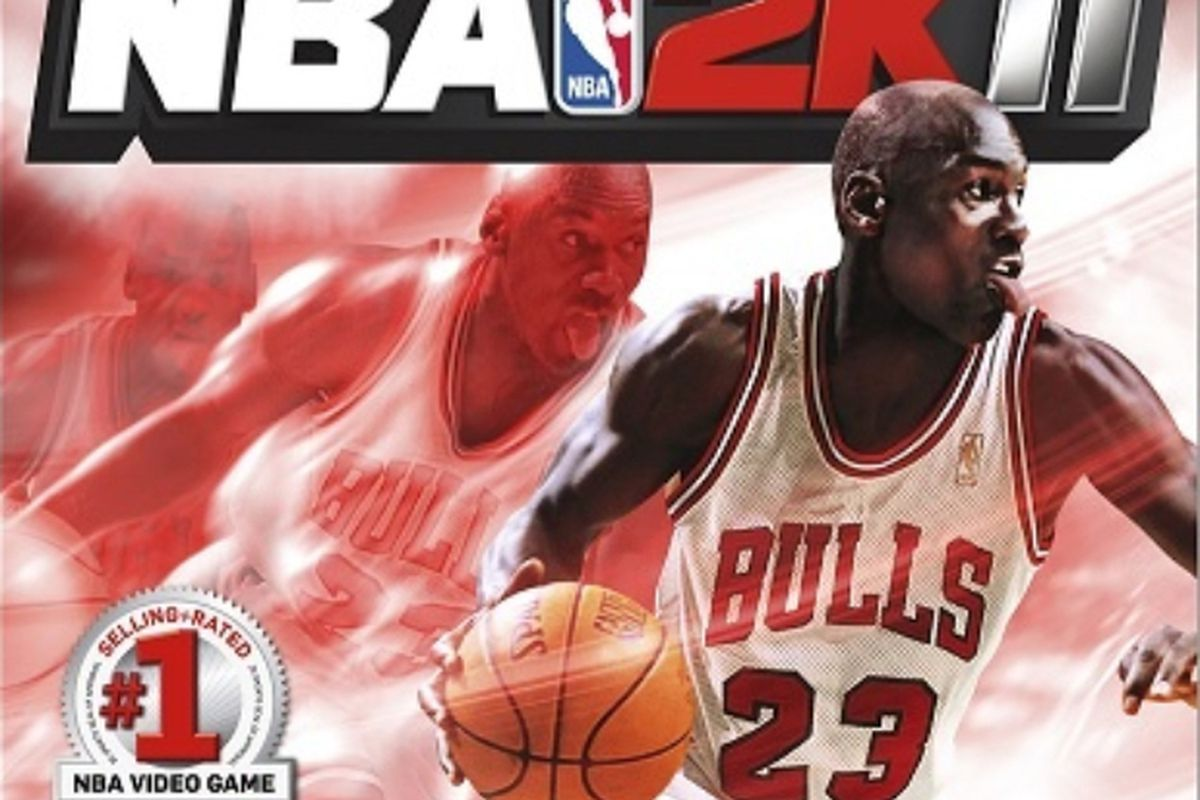 Gift Ideas For Sports Fans Nba 2k11 For Xbox 360 Playstation 3