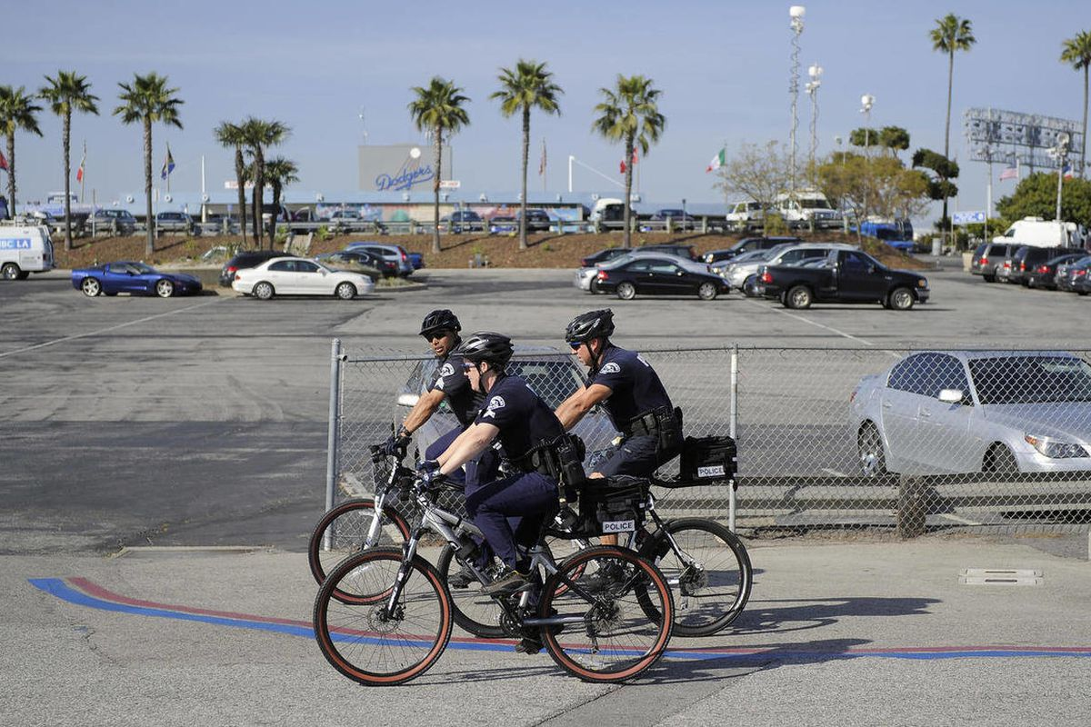 New security expected at Dodger Stadium - Deseret News