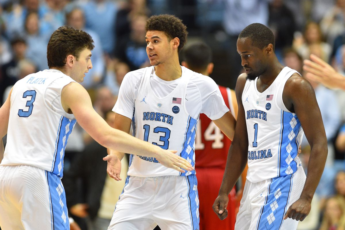 Unc Basketball Vs Pitt How To Watch Tar Heel Blog