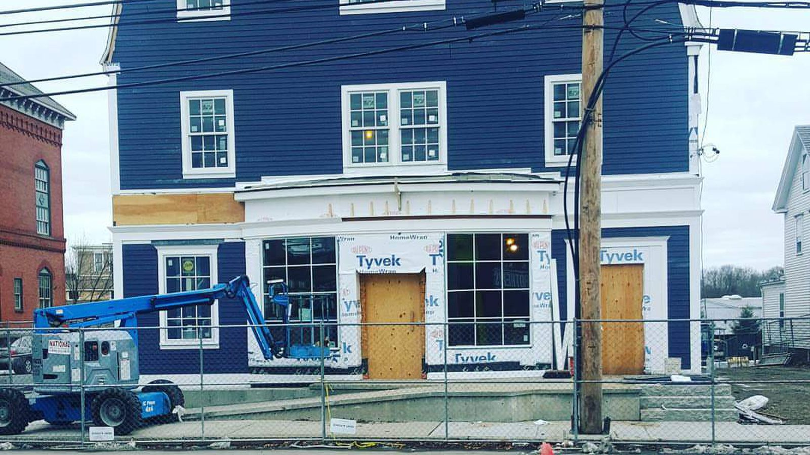 Harvest Alum Josh Foley to Open Wood-Fired Restaurant in Medfield ...