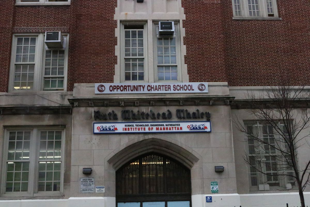 Opportunity Charter School