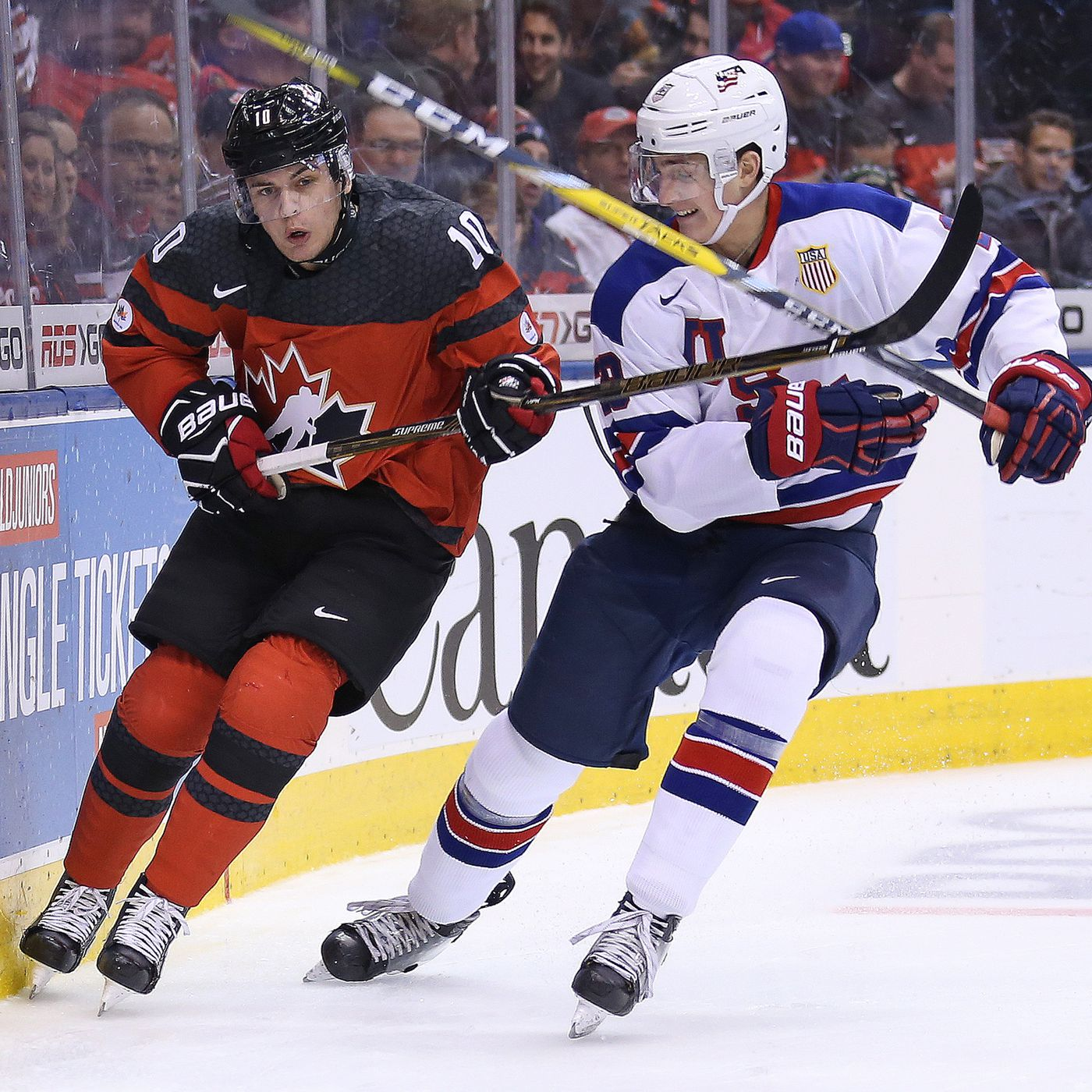 The NHL is not letting players compete in the 2018 Winter Olympics. These  leagues are 71a9d11fb