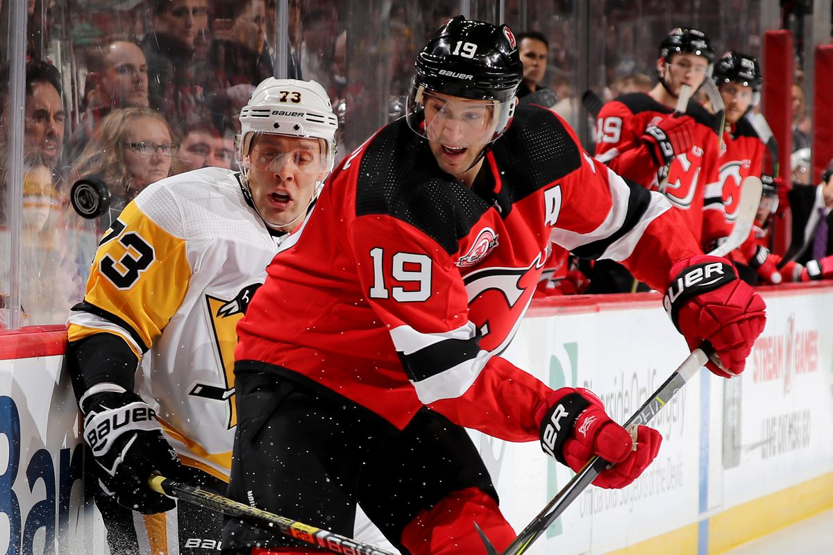 Game Preview  49  New Jersey Devils at Pittsburgh Penguins - All ... f0de4486d