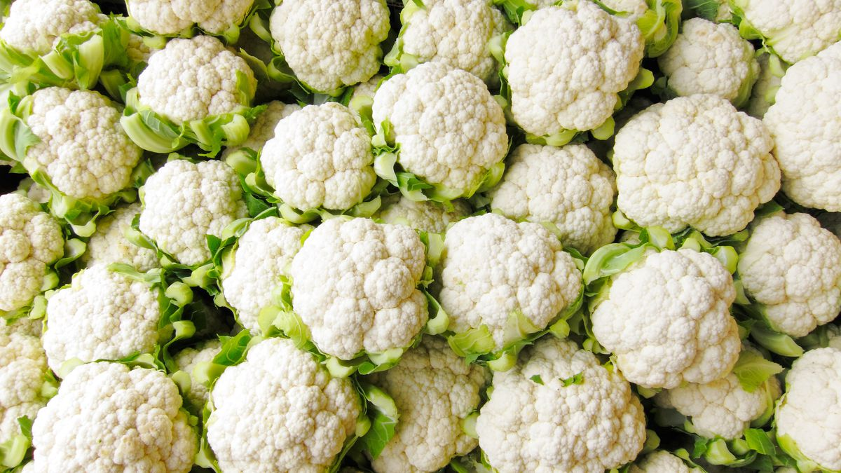 Rice, gnocchi, steak, wings: how cauliflower took over your plate ...