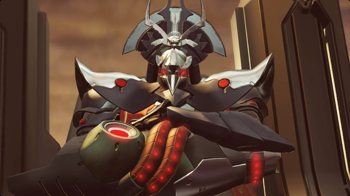 Metroid Dread Raven Beak boss fight and Itorash walkthrough