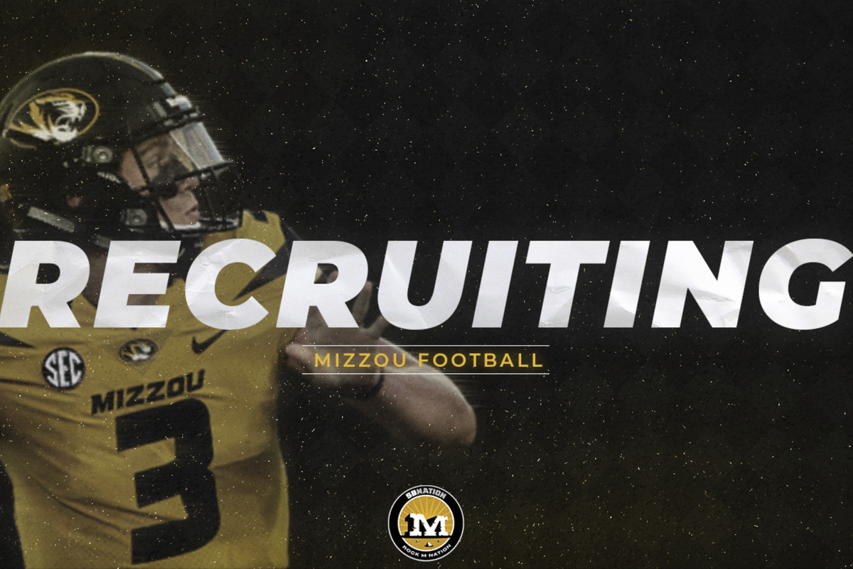 Missouri Football Adds Two Commitments On National Signing Day