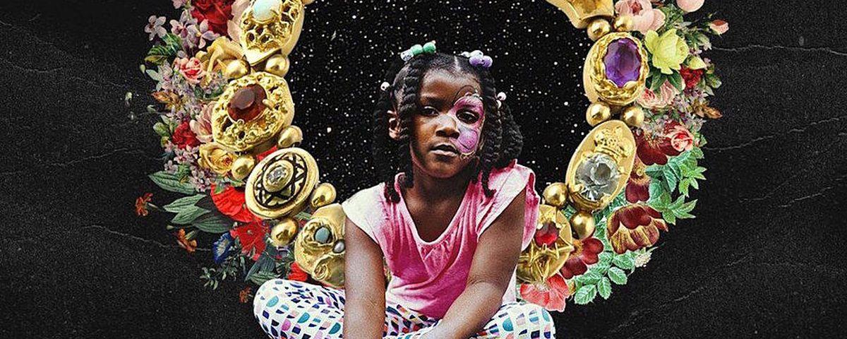 Laila's Wisdom album cover art
