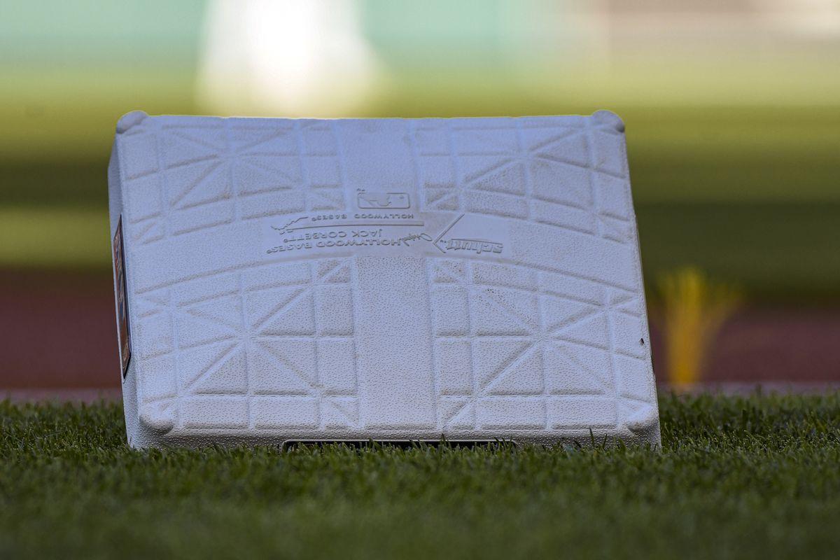MLB: JUL 02 Dodgers at Nationals