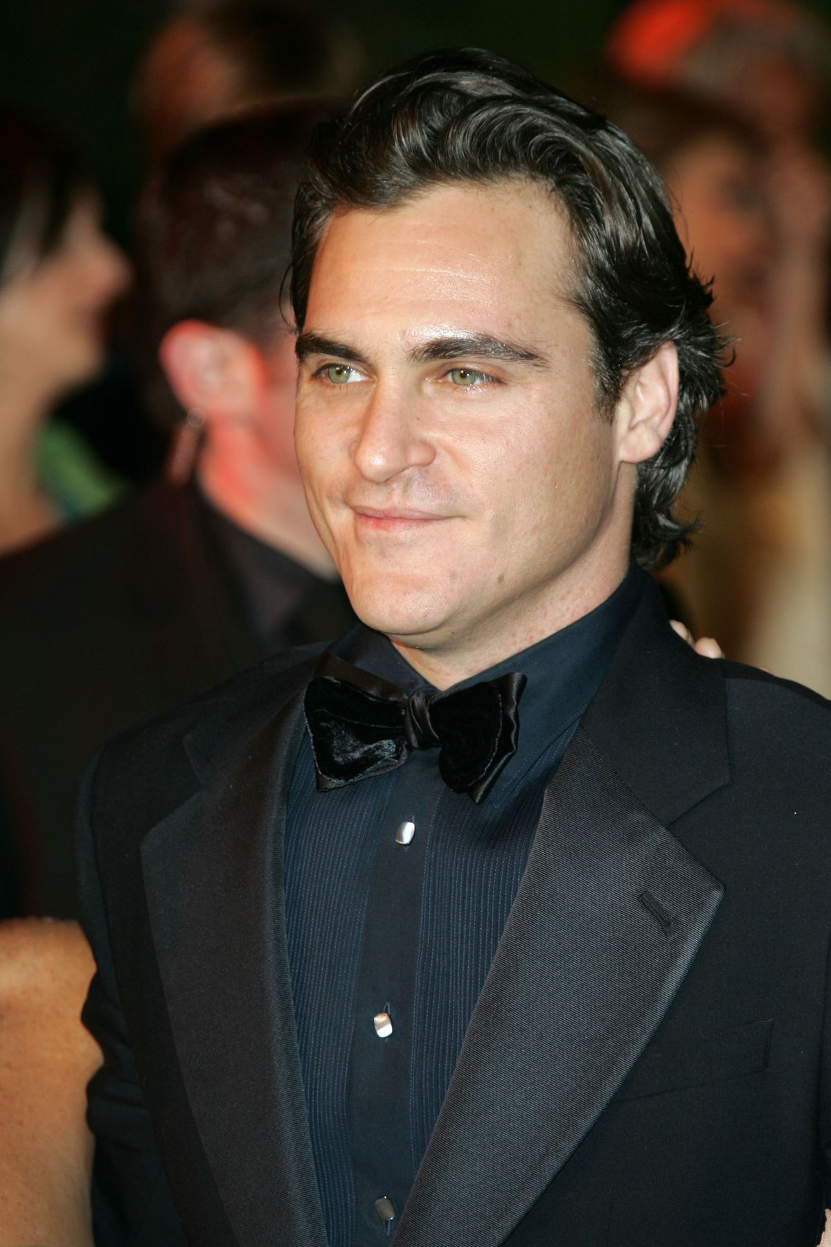 Joaquin Phoenix in 2006.