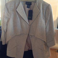 Jacket, $250
