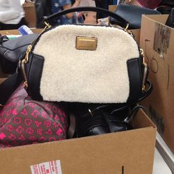 Marc by Marc Jacbos purse, $450 from $568