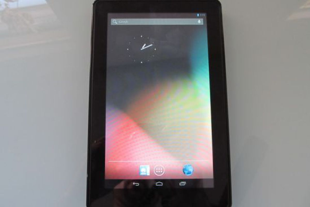 Android 4 1 Jelly Bean ported to Kindle Fire in beta form - The Verge