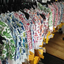 Roberta Roller Rabbit Sample Sale Prices Are An Extra 30