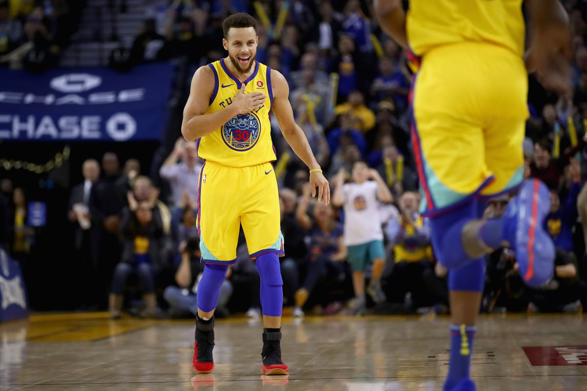 6e4a5d0b54f8 Stephen Curry injury  Golden State Warriors can never be all ...