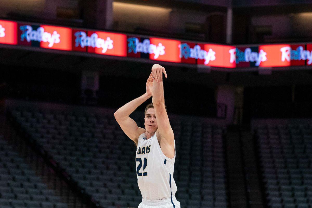 NCAA Basketball: UC Davis vs Sacramento State
