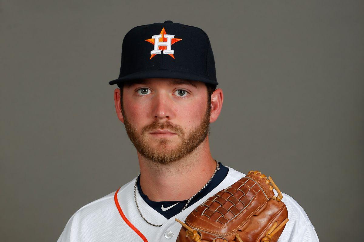 Houston Astros Photo Day