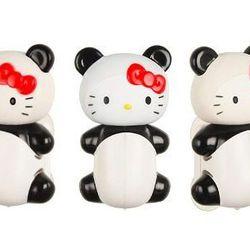 "Hello Kitty panda toothbrush holder, <a href=""http://www.amazon.com/Flipper-Hello-Kitty-Panda-Toothbrush/dp/B00491E2DW"">$6</a> on Amazon"