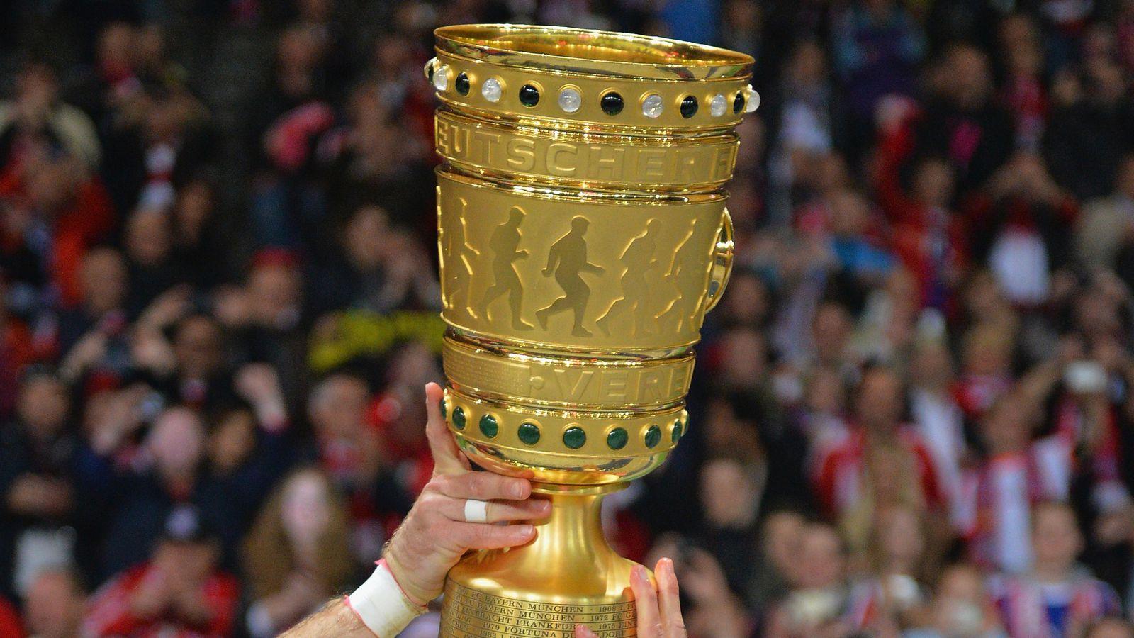 Dfb-Pokal Live