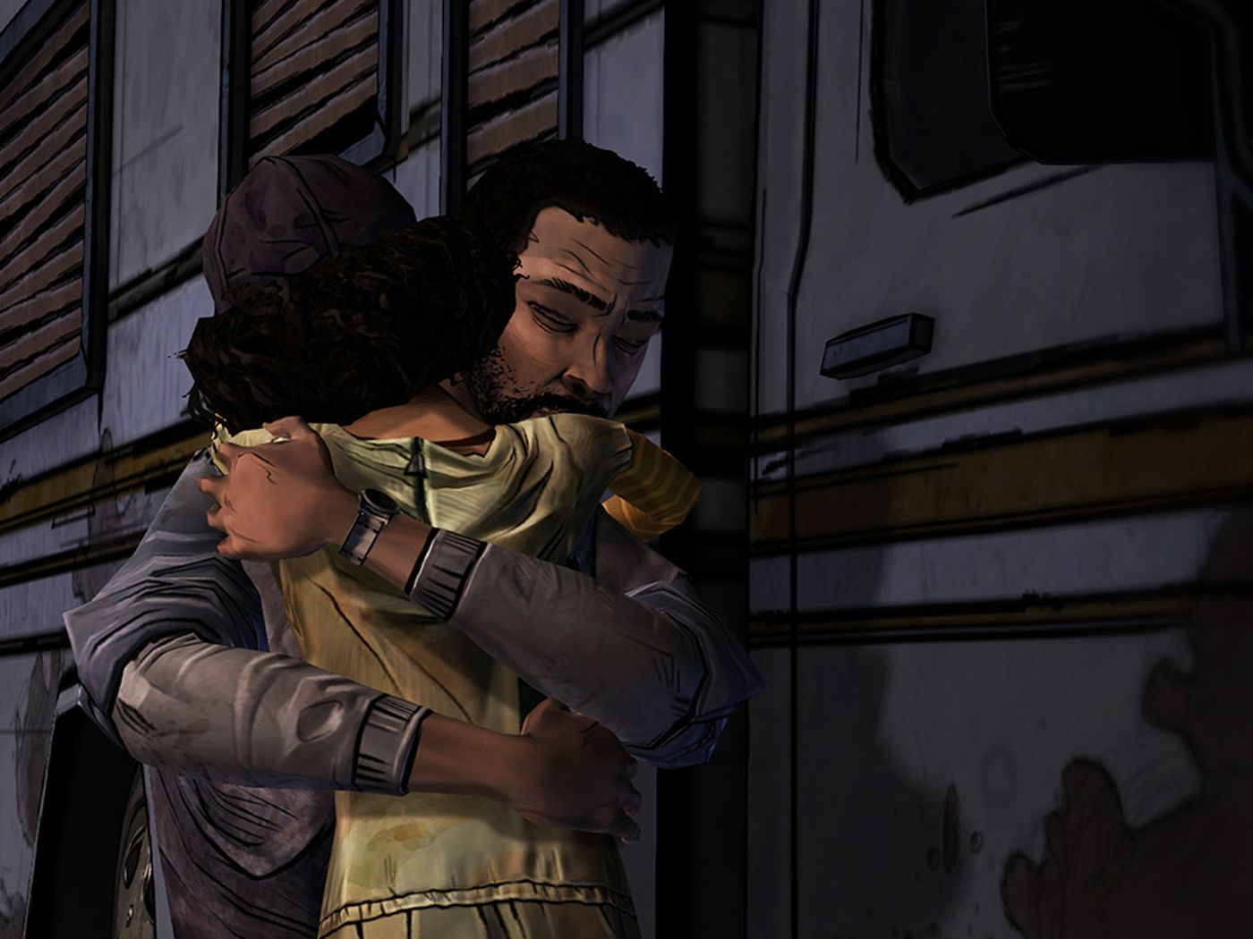 Remembering The Only Choice That Mattered In Telltale S