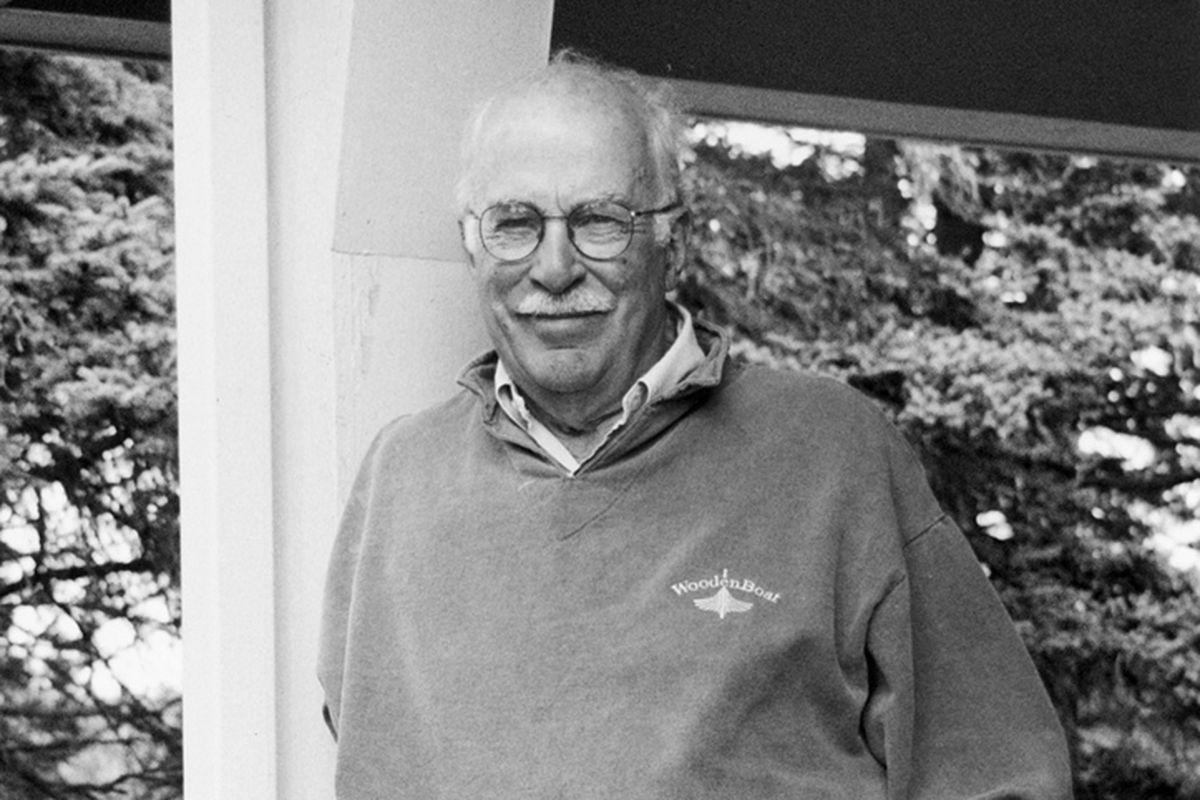Roger Angell
