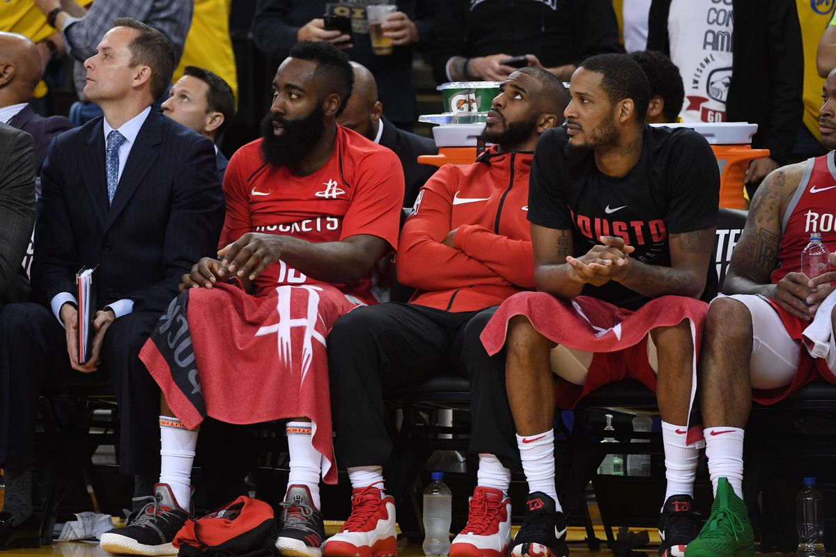 876138f22554 GSoM Roundtable - Western Conference Finals post-mortem part 2  What if  Chris Paul never got hurt