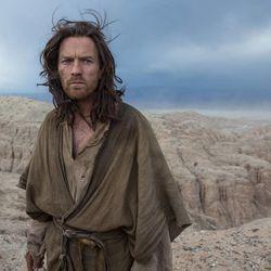 """Ewan McGregor stars in """"Last Days in the Desert."""""""