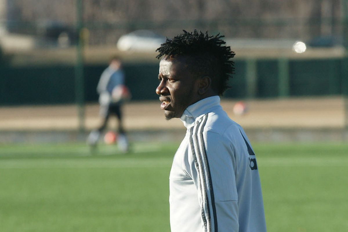 Nansel Selbol was signed to the Rangers straight from the Academy