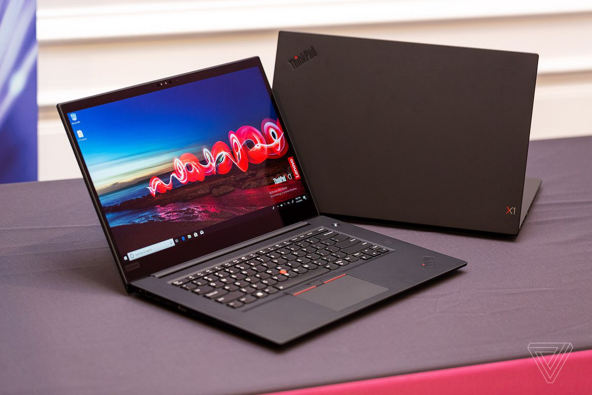 lenovo s thinkpad x1 extreme has a 4k hdr display and nvidia
