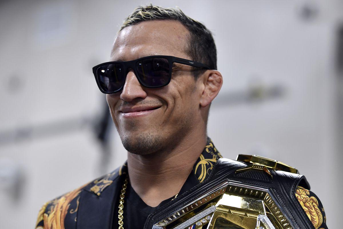 Charles Oliveira - UFC 264: Poirier v McGregor 3