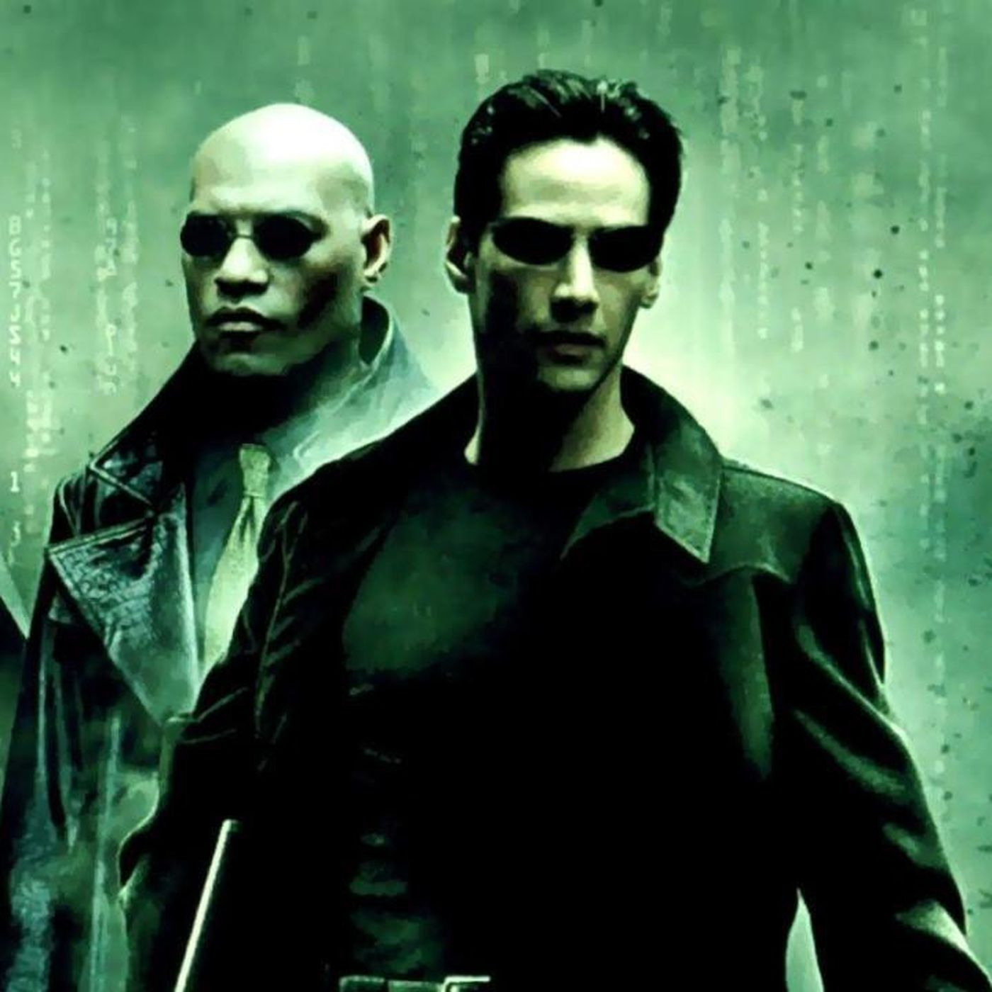 John Wick 3 director says the Wachowskis are working on another Matrix film  - The Verge