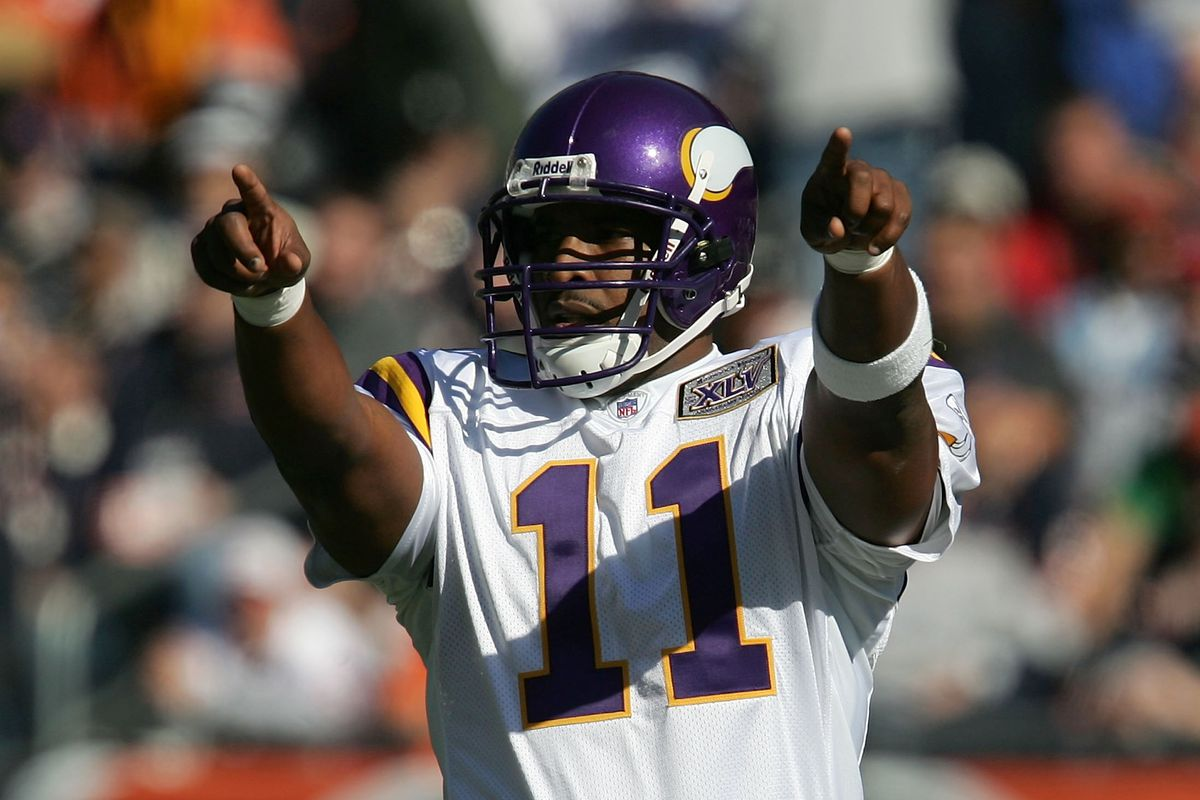 new concept 0fecb 7a900 Minnesota Vikings By The Numbers: #11 - Daily Norseman