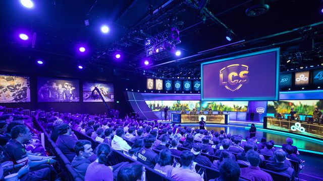 The opening weekend of the LCS 2019 Spring Split