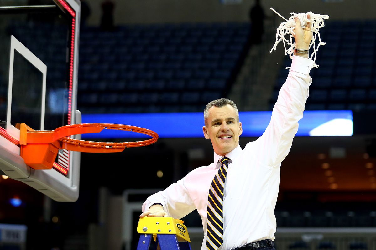 billy donovan - photo #31