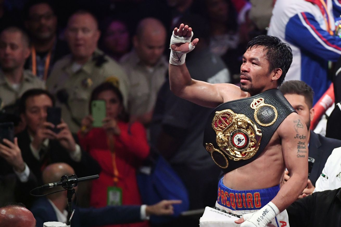 "1163279850.jpg.5 - Arum ""in serious talks"" to stage Pacquiao-Crawford in Bahrain this year"