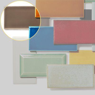 Artisan Tile In Sable Gloss Finish