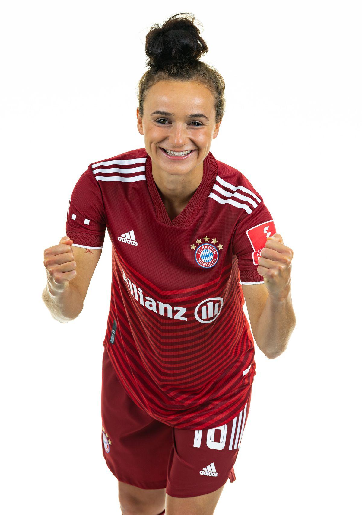 FC Bayern München Femmes - Présentation de l'équipe