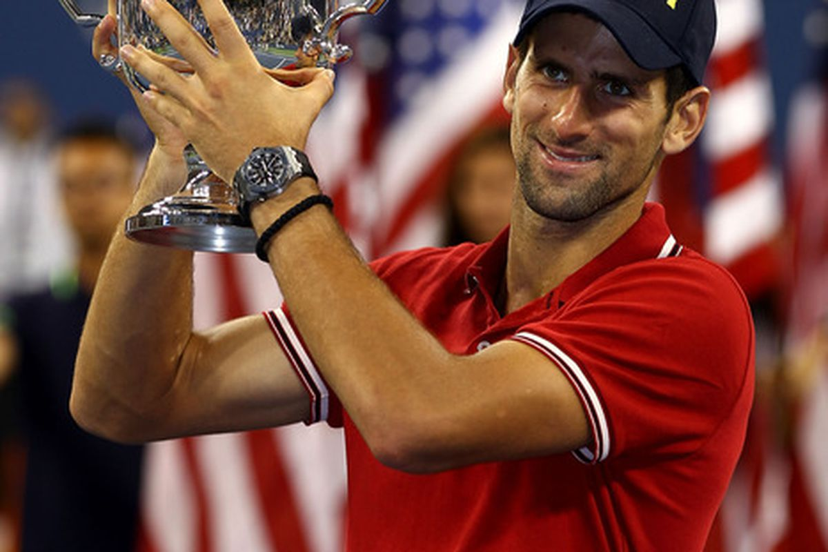 US Open Champion Seattle Sounders (Photo by Clive Brunskill/Getty Images)