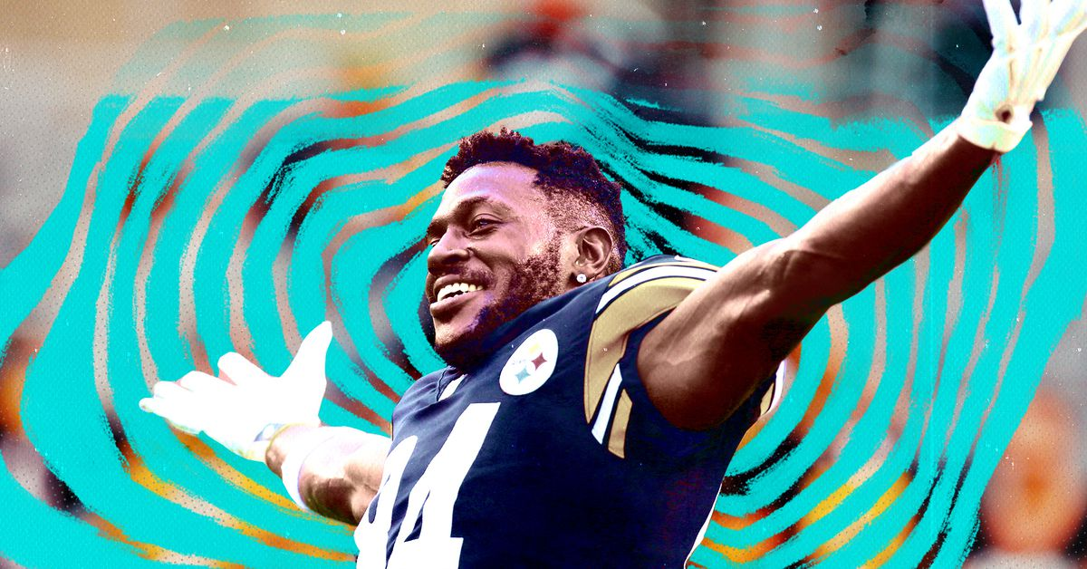 Antonio Brown?s 31 possible destinations, ranked by realism