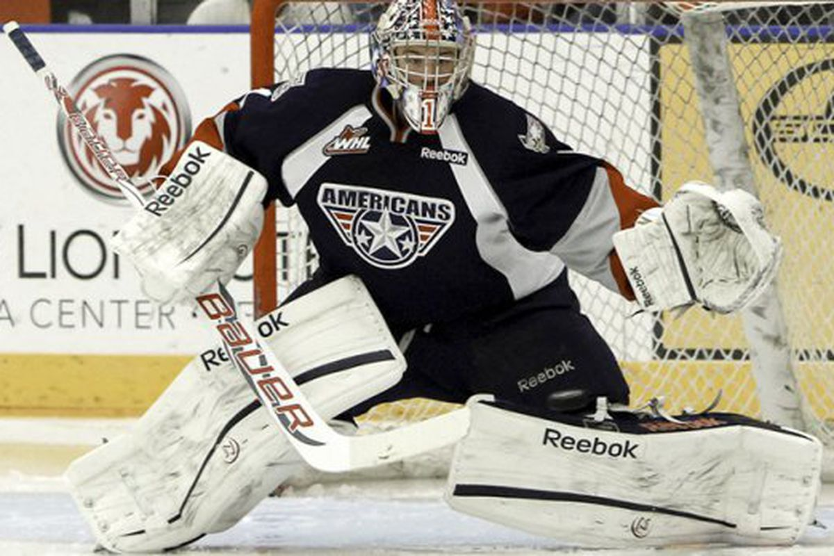 Photo Courtesy of WHL.ca - http://www.whl.ca/article/2013-nhl-top-prospect-profile-eric-comrie