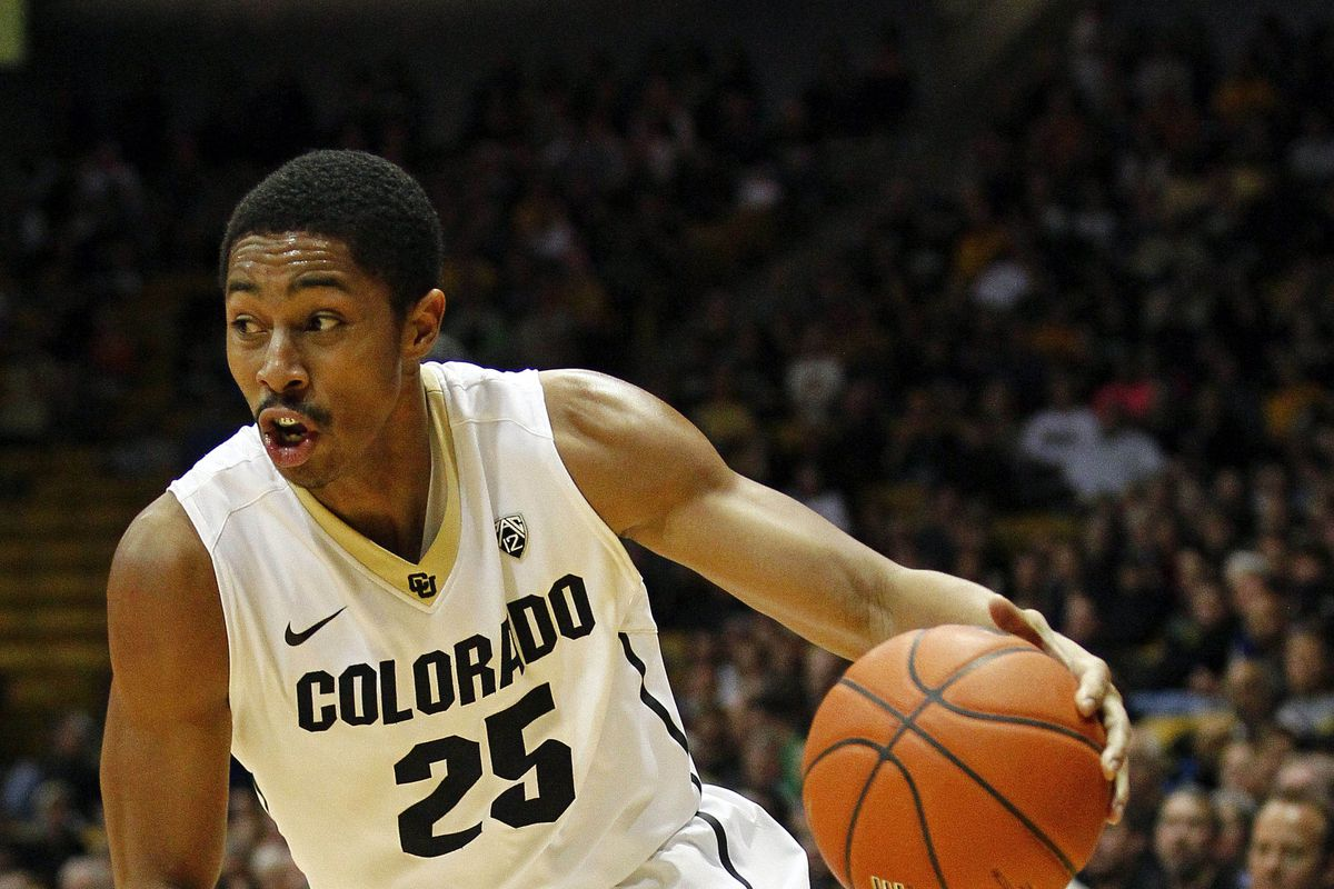 Spencer Dinwiddie leaves Colorado as the best player to ever have played under Tad Boyle.