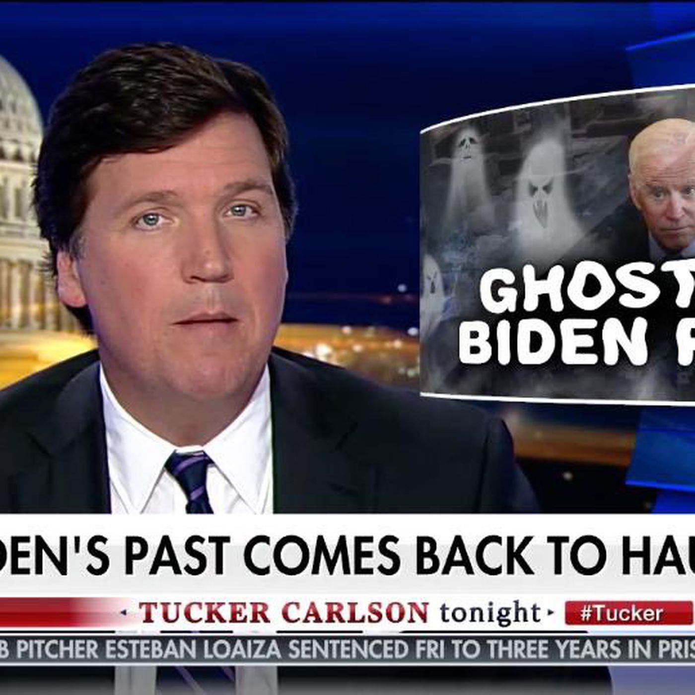 Fox News's bad weekend: Tucker Carlson and Jeanine Pirro