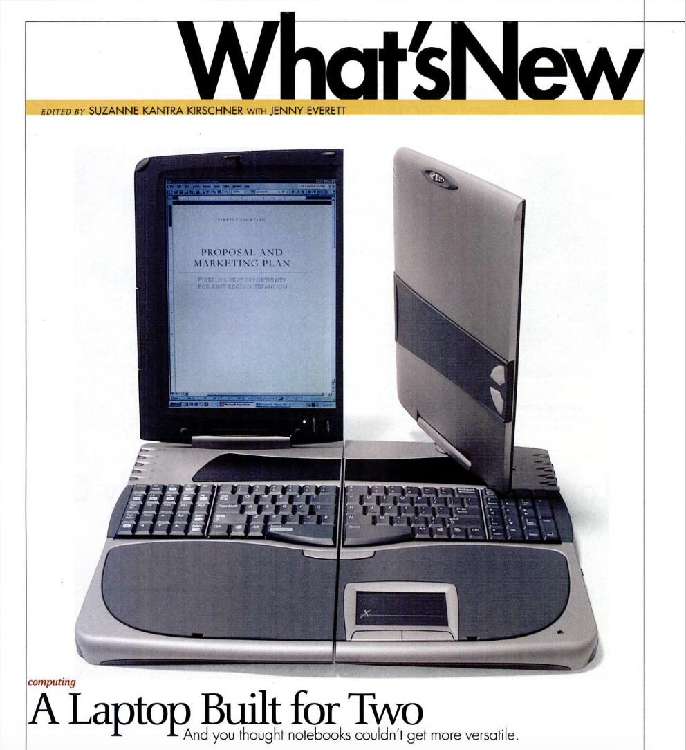 Popular Science, 2002