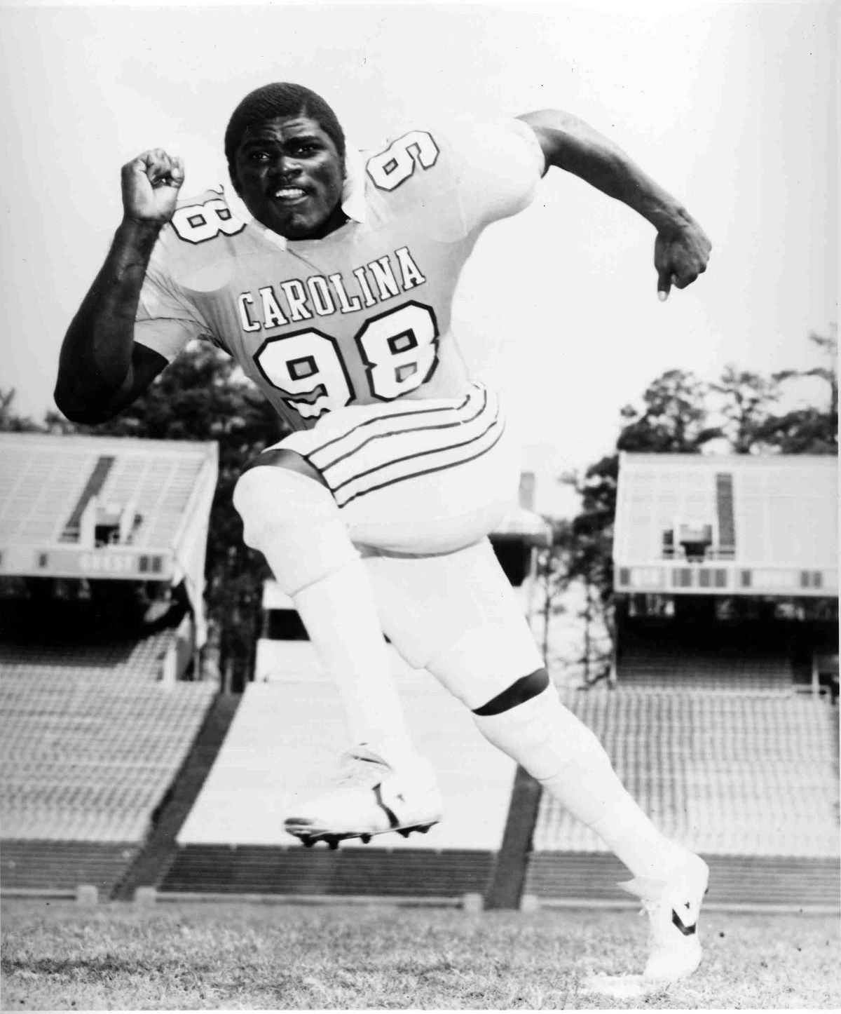 Lawrence Taylor - New York Giants - File Photos