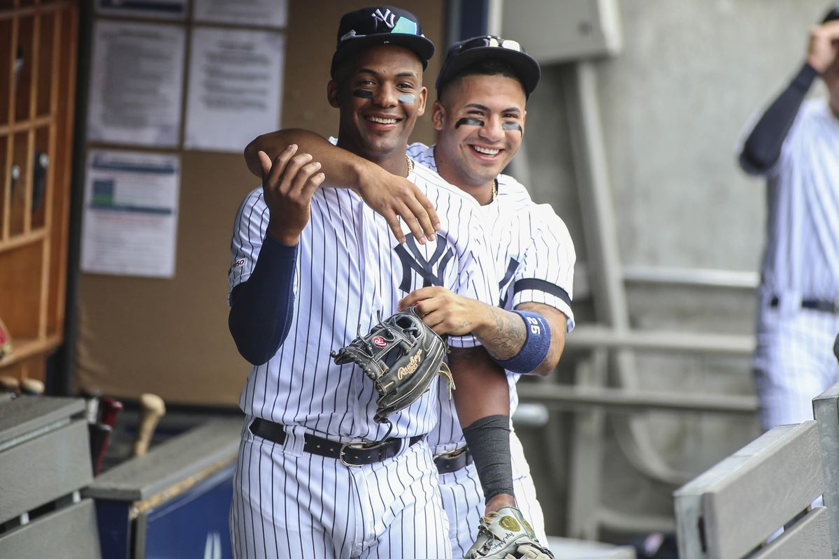 New York Yankees news: Miguel Andujar makes tough choice with surgery