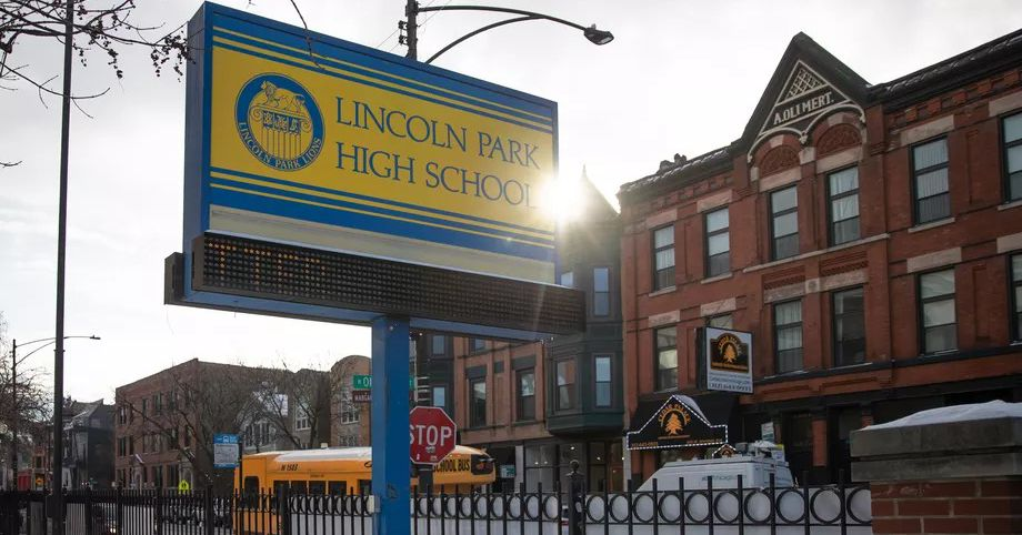 Ex-Lincoln Park High School administrators sue CPS, claim 'unfounded' allegations make them 'virtually unemployable'