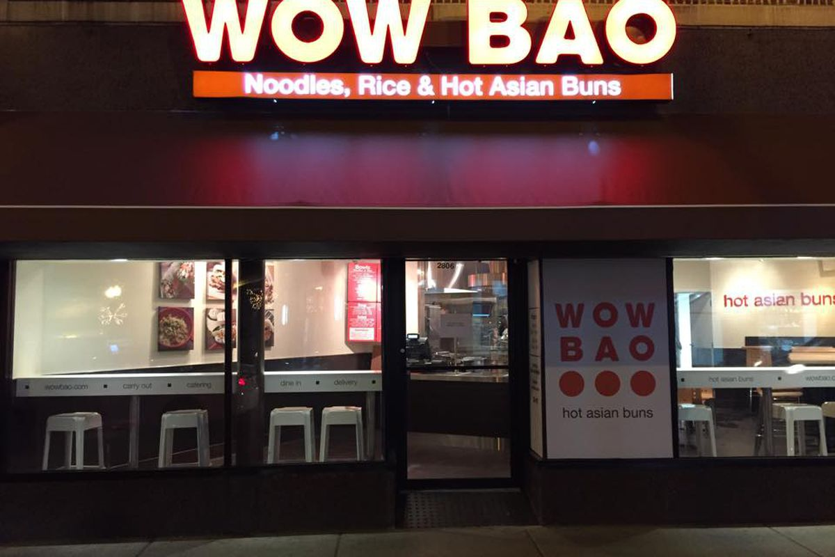 Wow Bao Lakeview